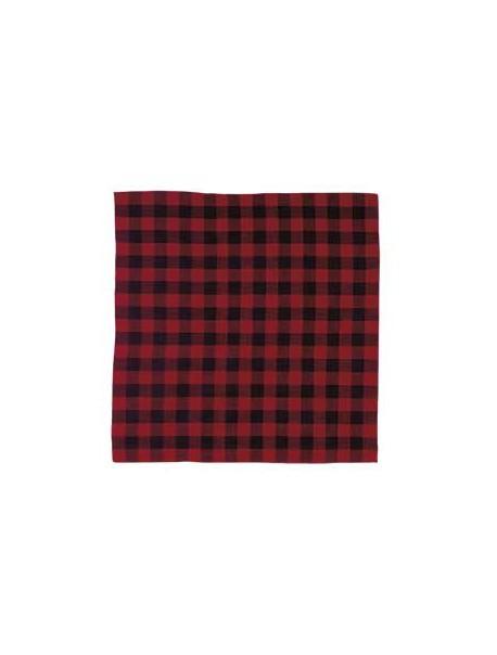 Cachirulo rojo 63x63 cm