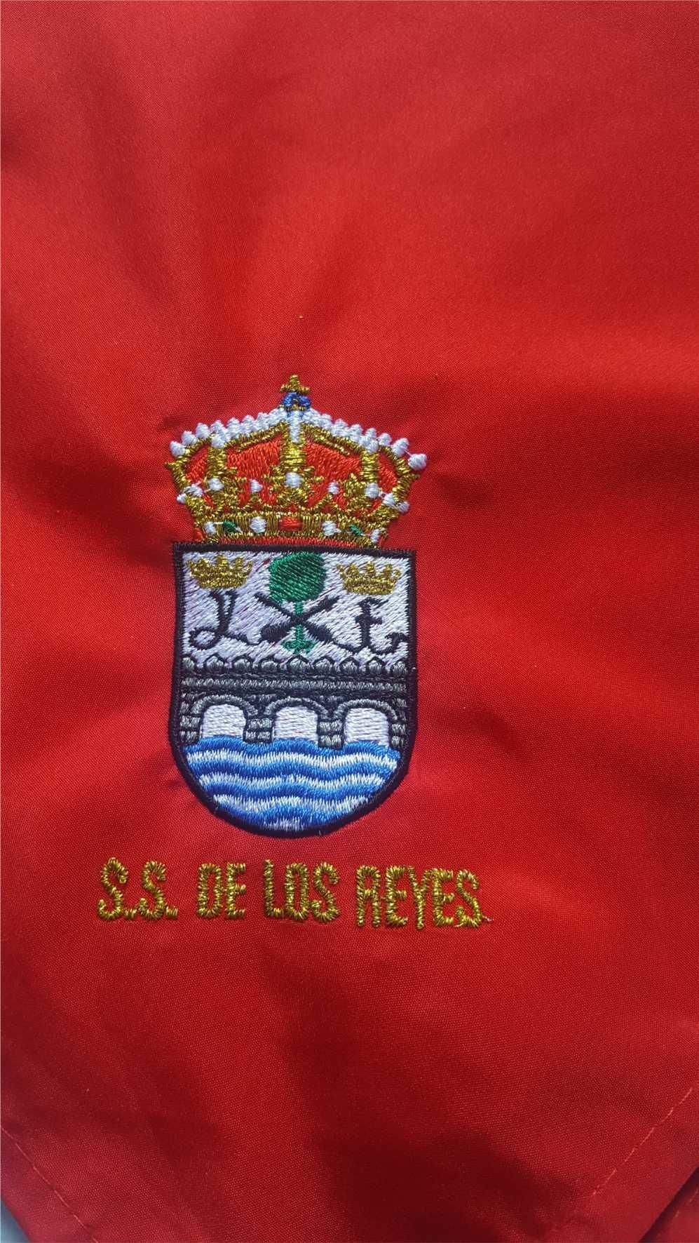 S.S. De Los Reyes